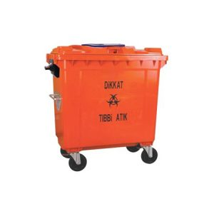 Oner Çöp Konteyneri - Metal Konteyneri - Tıbbi Atık Üniteleri - Geri Dönüşüm Üniteleri - Plastik Çöp Konteyneri - Dış Mekan Çöp Kovaları -