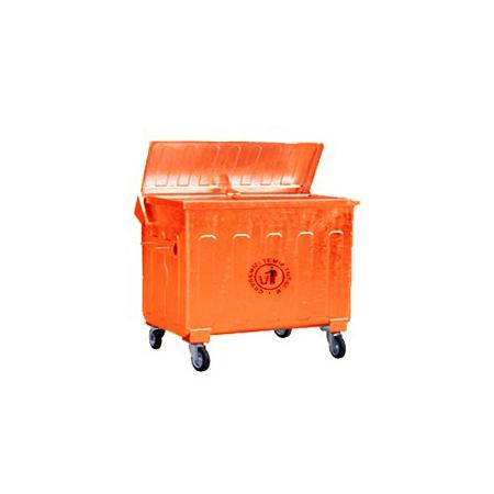 ONE-400-Elektrostatik-Firin-Boyali-cop-konteyneri-4